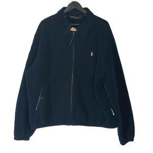 Polo by Ralph Lauren Polartec Fleece Jacket